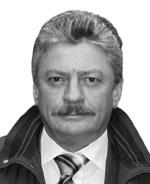 Кручинецкий Сергей Михайлович