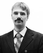 Зверев Дмитрий Магомедович