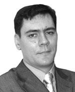 Путинцев Тимофей Владимирович