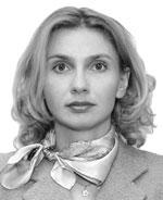 Кузнецова Юлия Геннадьевна