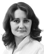 Козлова Елена Михайловна