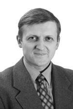 Семенов Игорь Владиславович