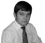 Ганичев Кирилл Вячеславович