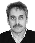 Айзенберг Григорий Ефимович