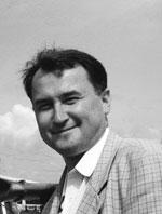 Ганус Юрий