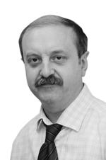 Соломанидин Владимир Геннадьевич