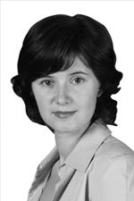 Медведева Елена Вячеславовна