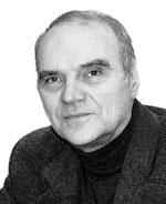 Розенталь Олег Моисеевич