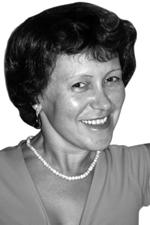 Бибаева Наталья Тихоновна