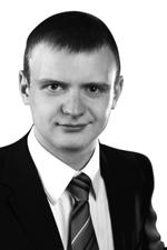 Волосянков Николай Александрович