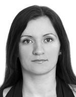 Макшик Елена Станиславовна