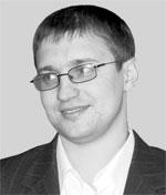 Сидоренко Алексей