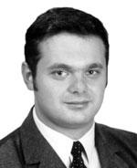 Калита Тарас Петрович