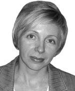 Фридрикова Наталья Николаевна