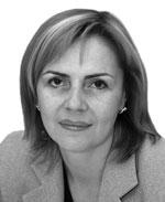 Ольховенко Ирина Михайловна