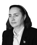 Руденко Галина Георгиевна