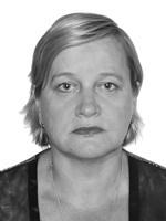 Щербакова Ольга Ивановна