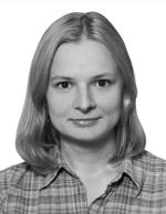 Мартусевич Елена Леонидовна