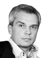 Глазунов Олег Романович