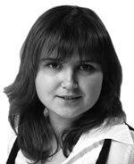 Салимова Яна Альбертовна