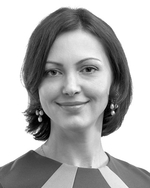 Караулова Анна Юрьевна