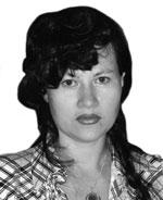 Мамаева Елена Викторовна