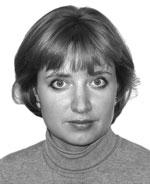 Поволоцкая Ольга Артуровна