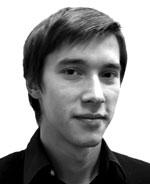 Барышев Илья Андреевич