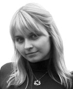 Ткач Валерия Петровна