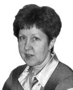 Филимоненко Ирина Владимировна