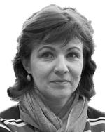 Черкасова Виктория Артуровна