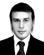 Марущак Николай Николаевич