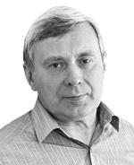 Тишков Юрий Станиславович