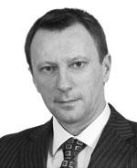 Саликов Сергей Николаевич