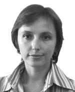 Симоненко Светлана Игоревна
