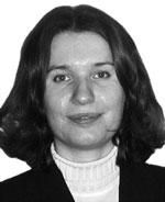 Пономарева Екатерина Сергеевна