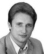 Розенталь Роман Маркович