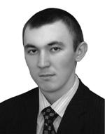 Сагитов Руслан Равилевич