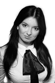 Красина Наталья Николаевна