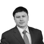Новак Евгений Васильевич