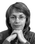 Ужакина Юлия Борисовна