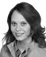 Багрий Мария Андреевна