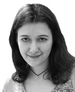 Николаева Анна Георгиевна