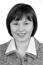 Котова Лариса Рэмовна