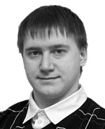 Палавин Кирилл Валерьевич
