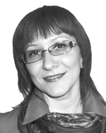 Патутина Наталия Анатольевна
