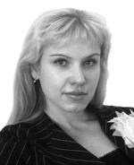 Чернышева Алина Петровна