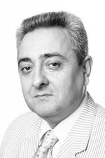 Арутюнян Тигран Карленович