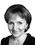 Зырянова Марина Игоревна