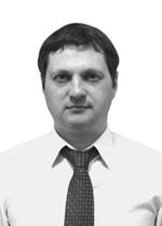 Уманец Юрий Викторович